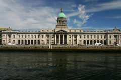 Dublín Imágenes de archivo libres de regalías