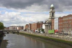 Dublín Fotos de archivo libres de regalías