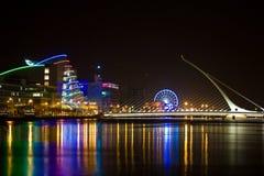 Dublín Foto de archivo libre de regalías
