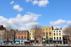 Dublín fotografía de archivo