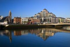 Dublín Foto de archivo