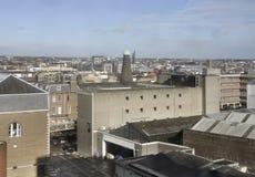 Dublín en Irlanda Imagenes de archivo
