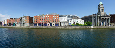 dublin Ирландия Стоковые Изображения RF