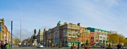 dublin Ирландия Стоковые Изображения