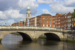 Dublin Royalty Free Stock Image