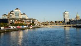 Dublin Fotografia Royalty Free