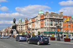 Dublin Royalty-vrije Stock Foto's