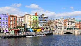 Dublin Lizenzfreie Stockfotografie