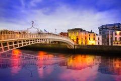 Free Dublin Royalty Free Stock Image - 83967526
