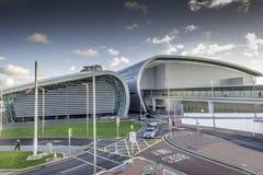 Dublin Airport Photos libres de droits