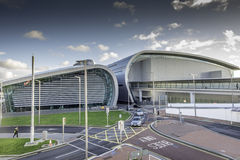 Dublin Airport Lizenzfreie Stockfotos