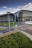 Dublin Airport Photographie stock