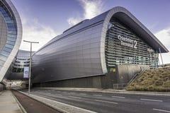 Dublin Airport Photo libre de droits