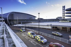 Dublin Airport Images stock