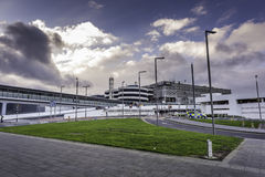 Dublin Airport Photos stock