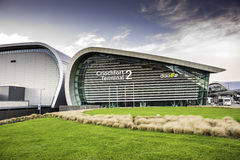 Dublin Airport Stockfotografie