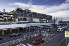 Dublin airport Stock Photos
