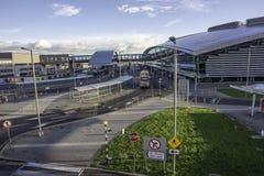 Dublin airport Stock Image