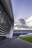 Dublin airport Stock Images
