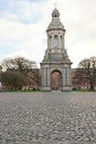 Dublin Architecture, Ireland Royalty Free Stock Photography