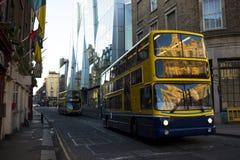 Dublin Bus Stock Images