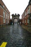 Dublin castel Stock Images