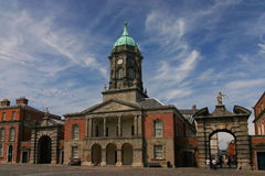 Dublin Castle Stock Images
