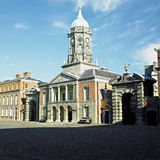 Dublin Castle Royalty Free Stock Images
