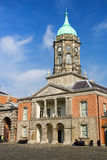 Dublin Castle Royalty Free Stock Photo