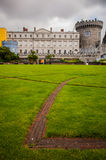 Dublin Castle Stock Photos