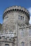 Dublin Castle Stock Images