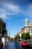 Dublin center royalty free stock photos
