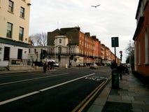 Dublin City immagini stock libere da diritti