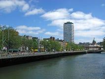 Dublin City Royalty Free Stock Image