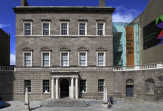 Dublin City Gallery. The Hugh Lane Royalty Free Stock Images