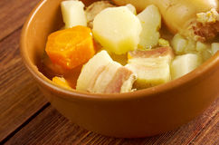 Dublin coddle Royalty Free Stock Photo