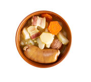 Dublin coddle Royalty Free Stock Photography