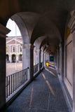 dublin för den bedford slottclosen tower det genelogical kontoret upp Royaltyfria Foton