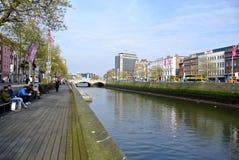 Dublin Stock Photography