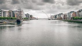 Dublin Royalty Free Stock Photos