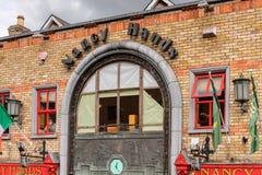 Dublin, Ireland foto de stock