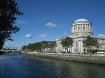 DUBLIN, iRELAND stock photo