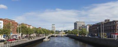 Dublin, Ireland Royalty Free Stock Photos