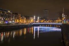 Dublin - Ireland Stock Image