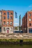 Dublin Ireland Stock Photo