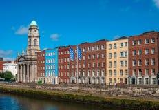 Dublin Ireland Royalty Free Stock Photo