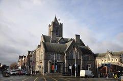 Dublin, Irland Lizenzfreies Stockbild
