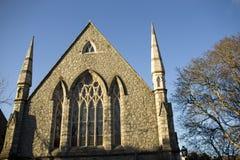 Dublin kościoła Ireland Obrazy Stock