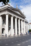 Dublin Post Office Stock Photos