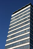 Dublin skyscraper Stock Images